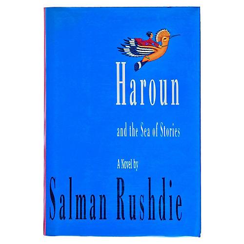 Rushdie's Haroun and The Sea of Stories