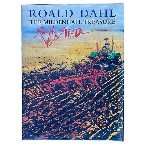 Dahl's The Mildenhall Treasure, 1st