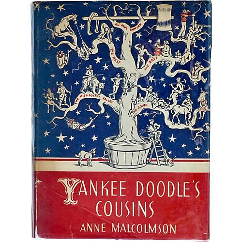 Robert McClosky: Yankee Doodle's Cousins