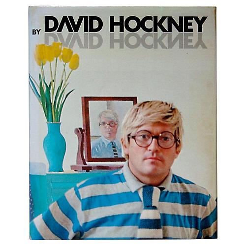 Hockney by Hockney