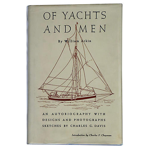 Of Yachts and Men, re-issued 1984
