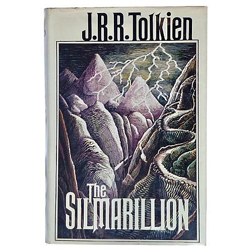 Tolkien's The Silmarillion, 1st Printing