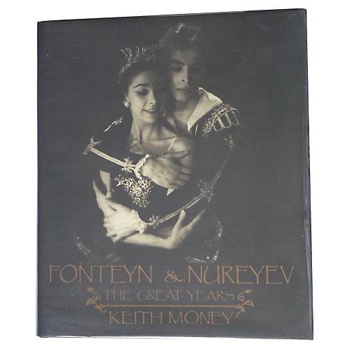Fonteyn & Nureyev: The Great Years