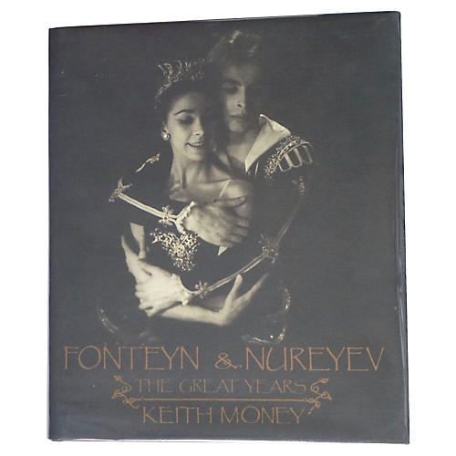 Fonteyn & Nureyev: The Great Years