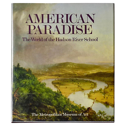 The World of The Hudson River School