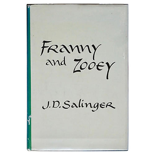 Salinger's Franny and Zooey, 1961