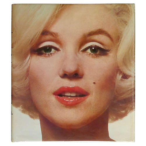 Marilyn, First Printing