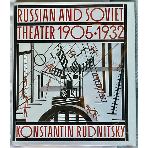 Russian and Soviet Theater 1905-1932