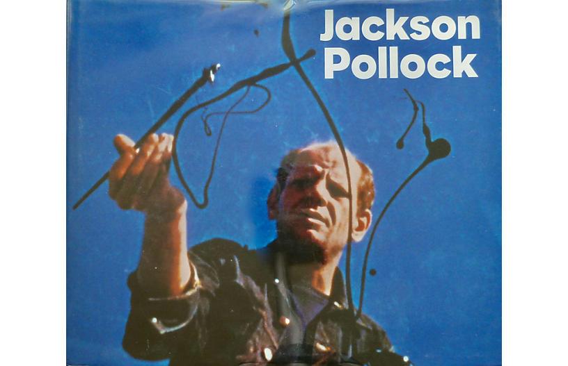 Jackson Pollock Retrospective, 1999