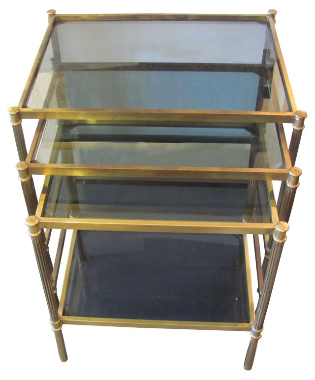 Nesting  Tables, S/3