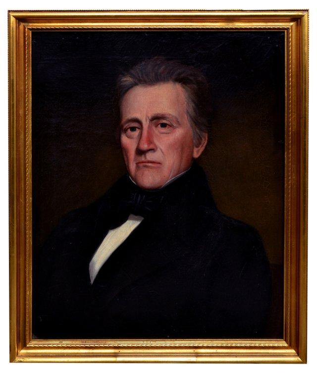 Jeremiah Brainerd, 19th Century (Pending