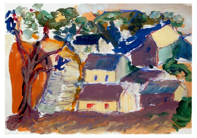 Pacific Grove by Bob Canete