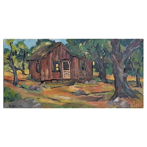 Orchards Caretakers House