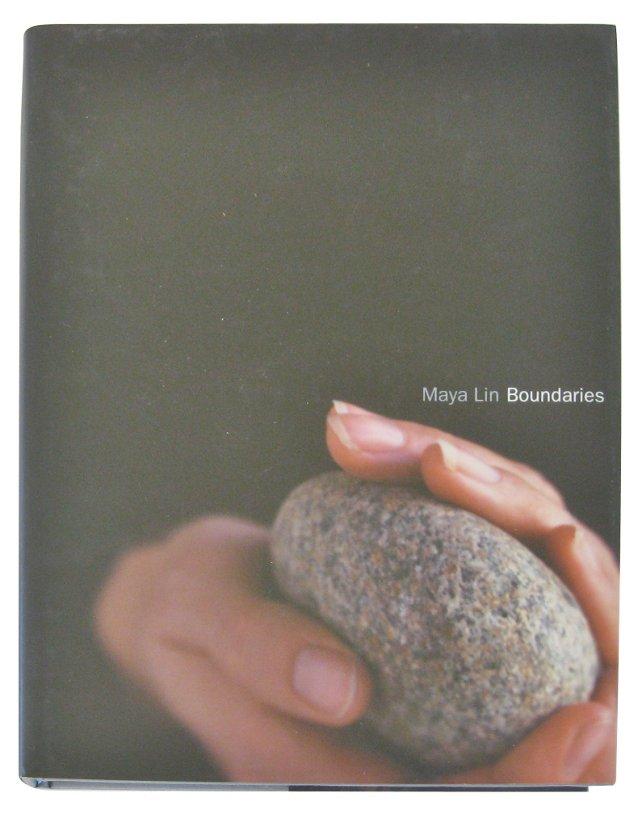 Maya Lin: Boundaries