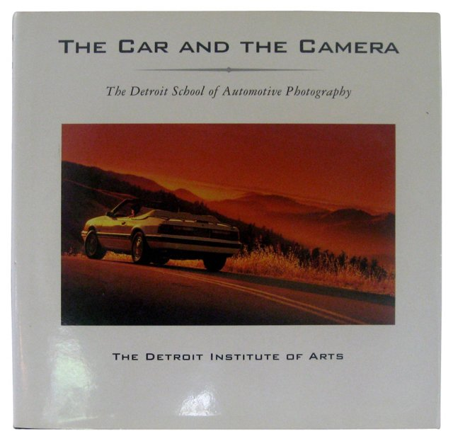 The Car and the Camera