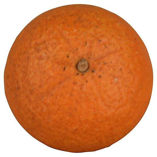 Italian Stone Orange