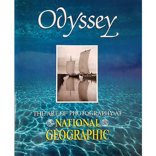 Odyssey, National Geographic Photography