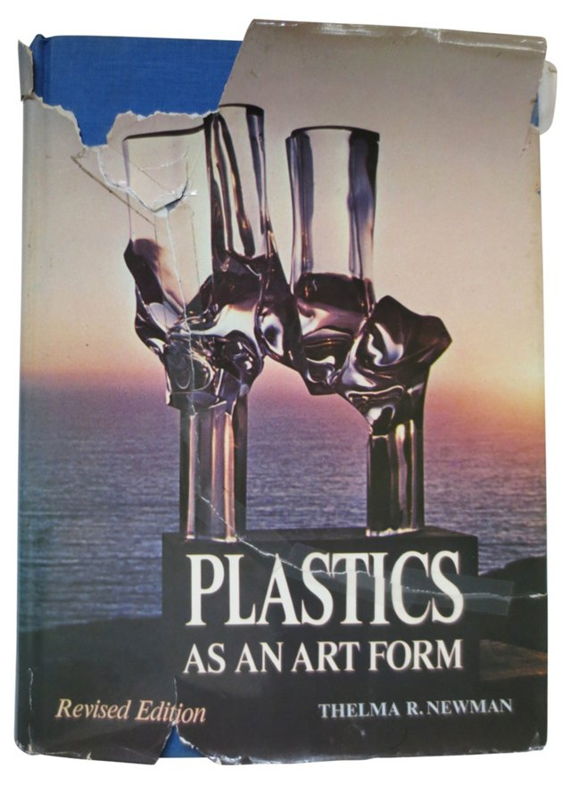 Plastics as an Art Form