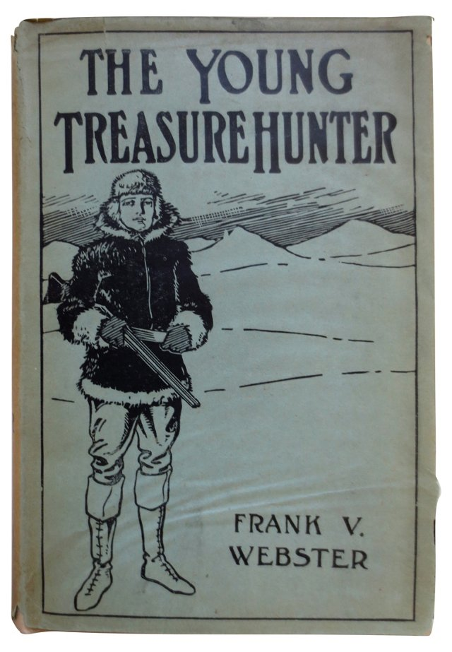 The Young Treasure Hunter