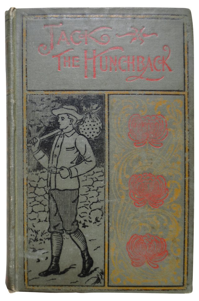 Jack the Hunchback