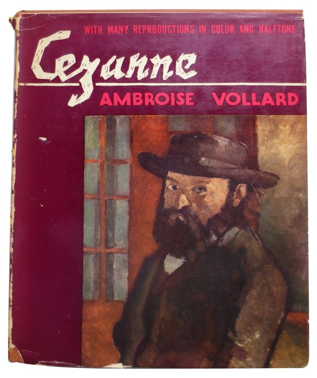 Paul Cezanne: His Life and Art