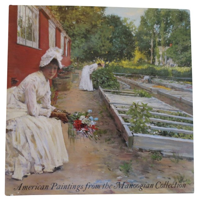 American Paintings: Manoogian Collection