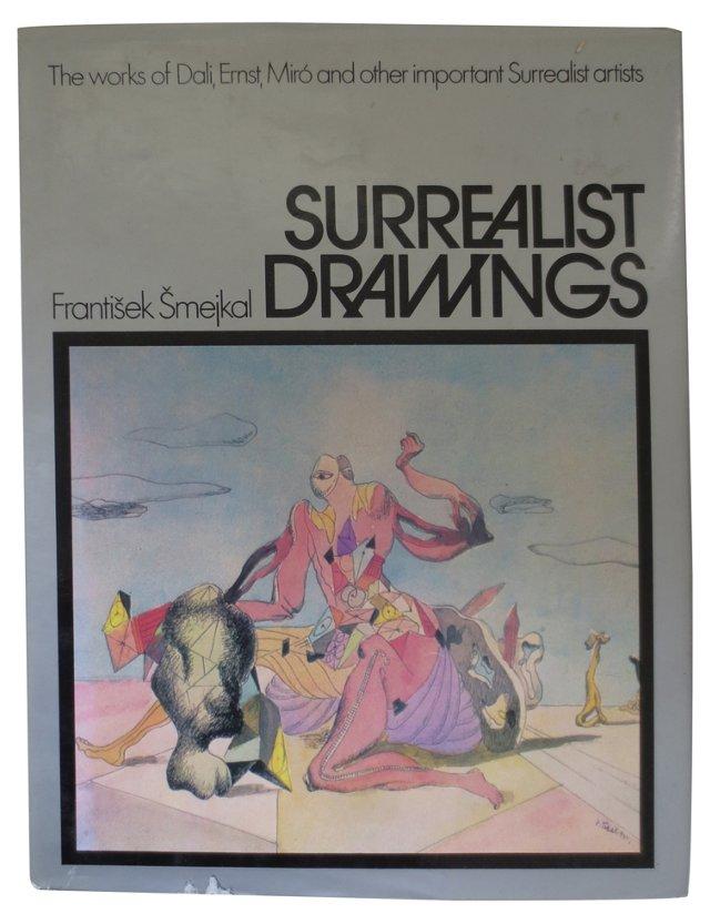 Surrealist Drawings