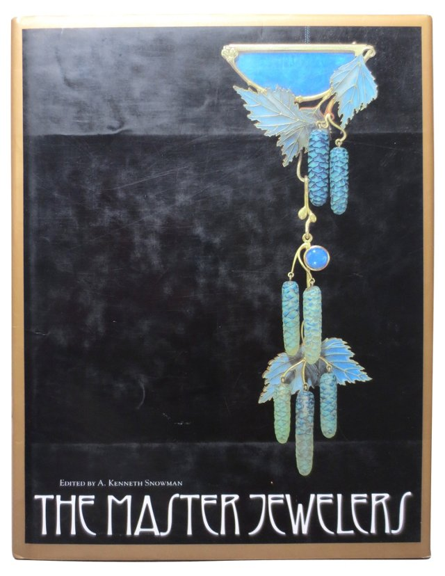 The Master Jewelers