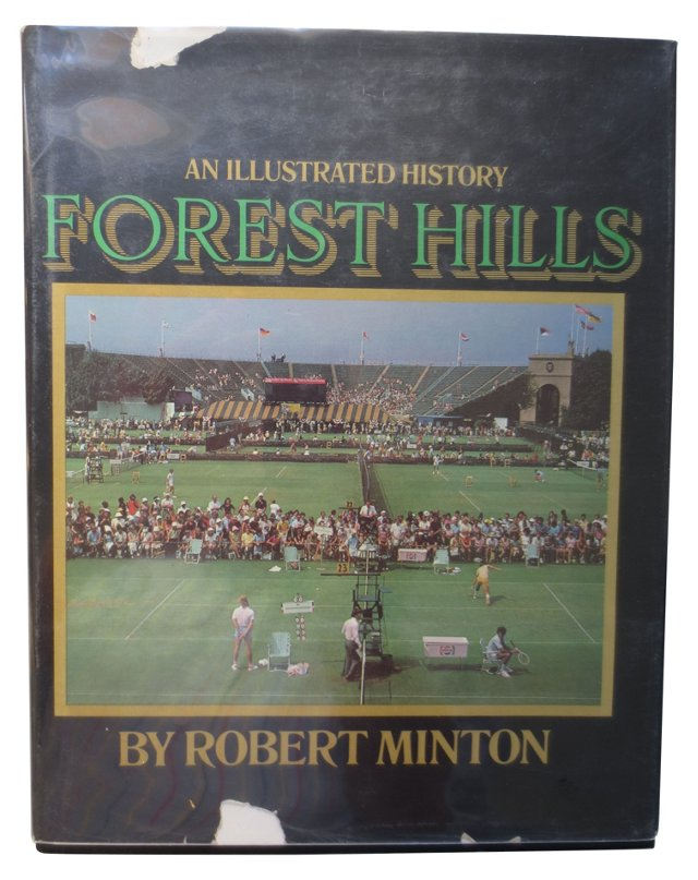 Illustrated History of Forest Hills