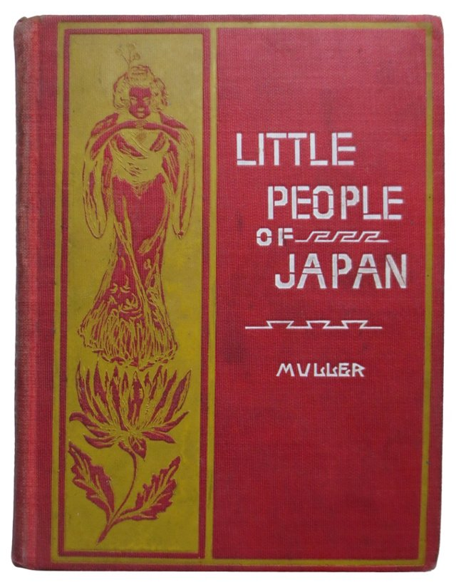 Little People of Japan