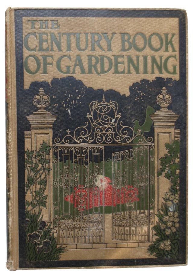 Century Book of Gardening