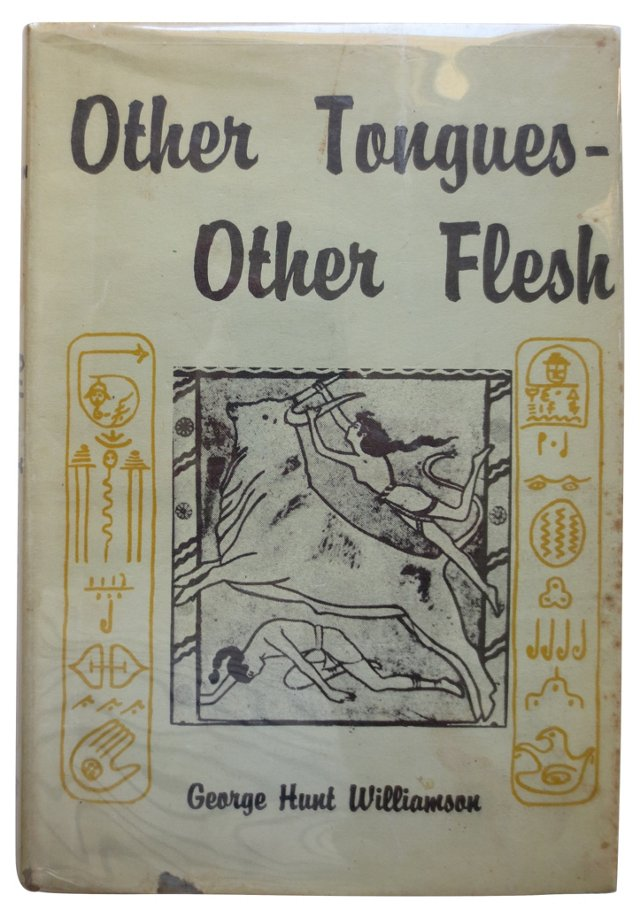 Other Tongues, Other Flesh
