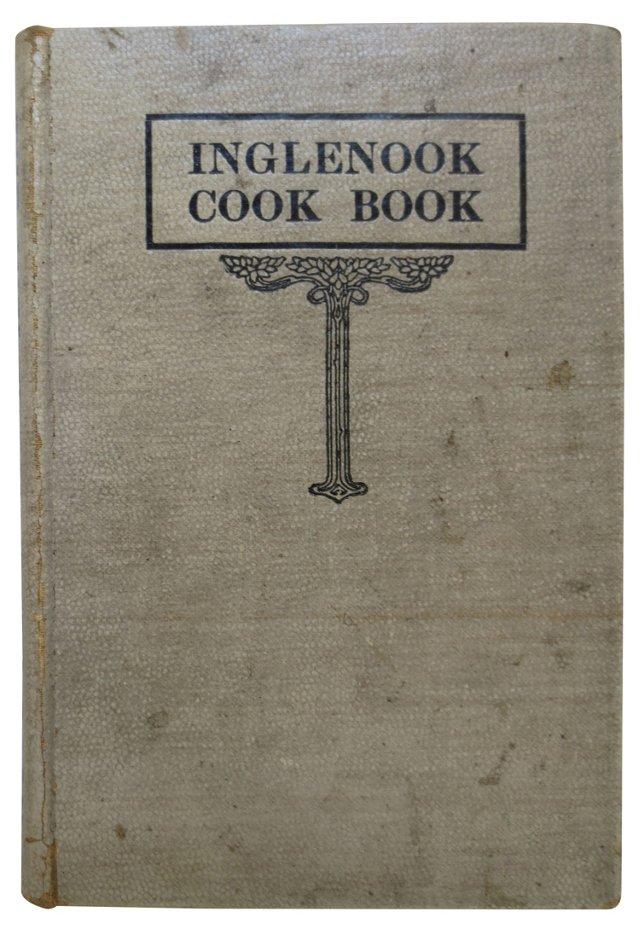 The Inglenook Cook Book