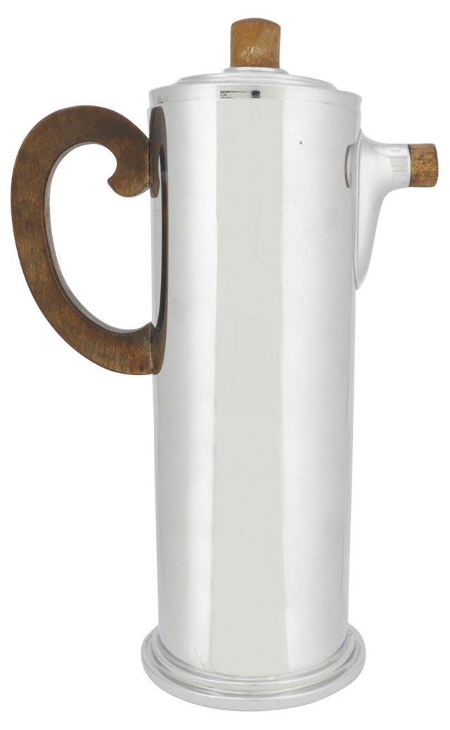 Manning Bowman  Cocktail Shaker