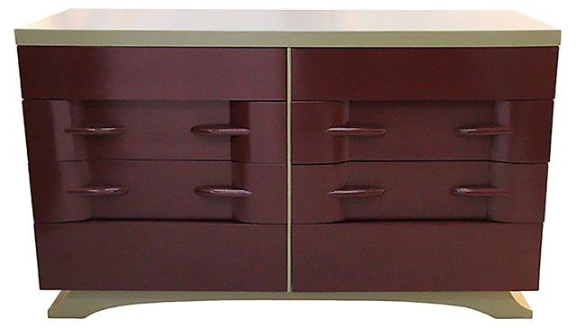1970s American Dresser