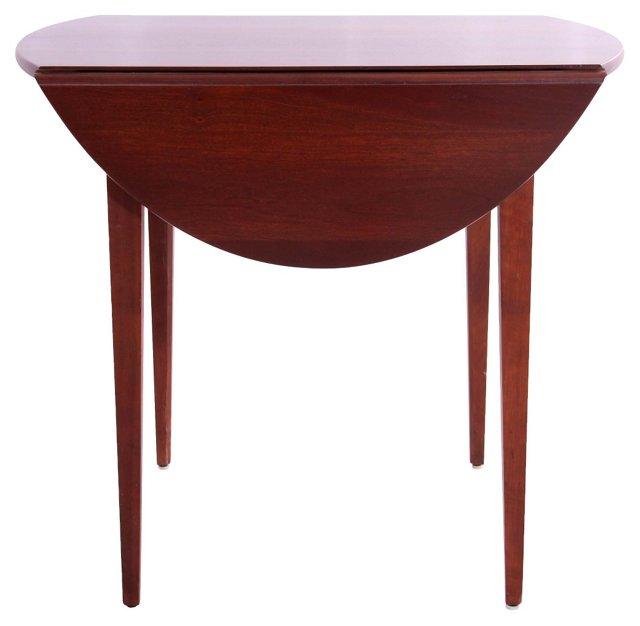Hitchcock  Drop-Leaf Table