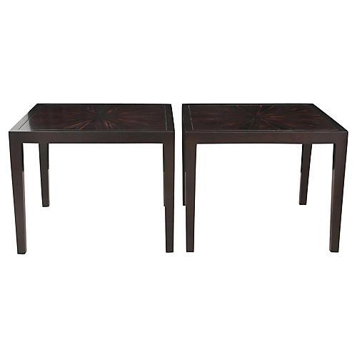 Vogue End Tables