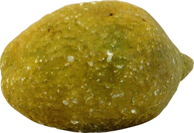 Alabaster Lemon