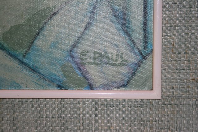 Abstracts by E. Paul, Pair