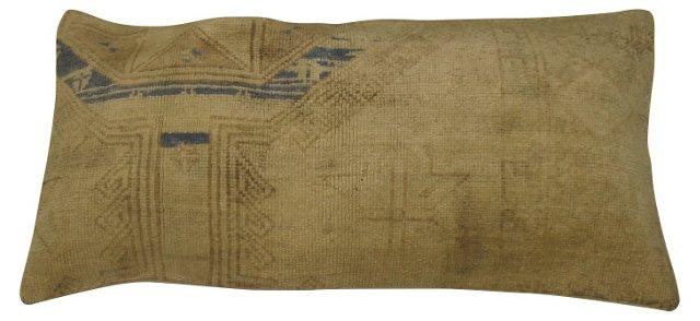 Oushak Lumbar   Pillow