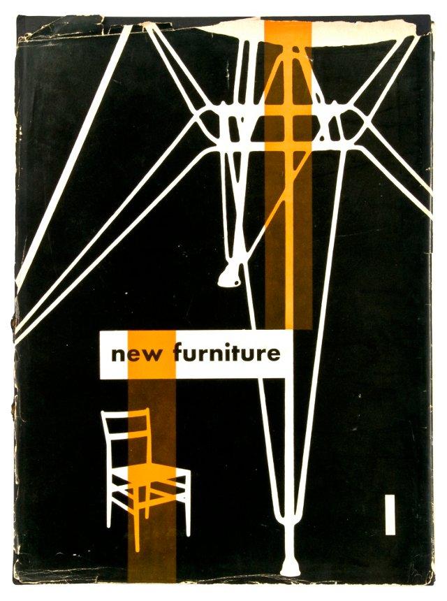 New Furniture: Meubles Nouveaux 1