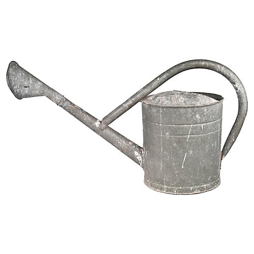 German Watering Can