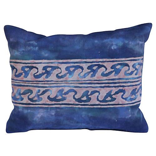 Custom Fortuny Textile Sachet