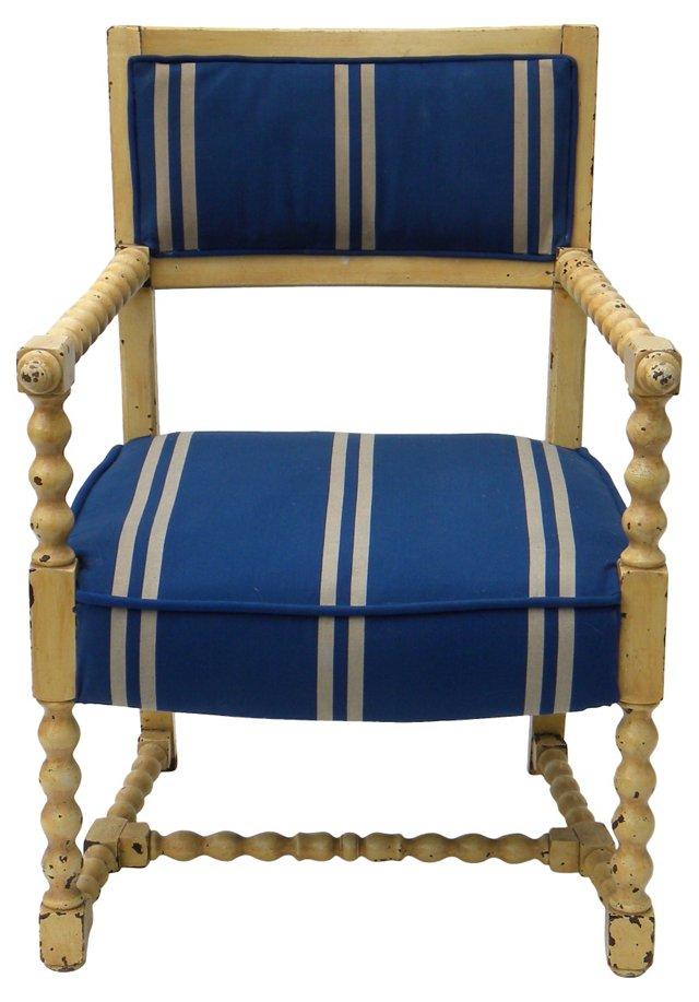 Barley-Twist   Chair