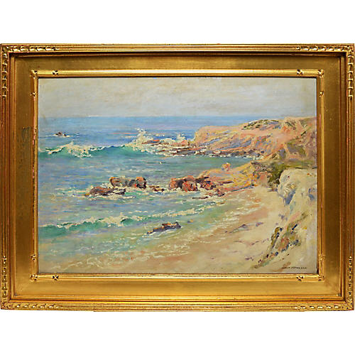 Laguna Beach Seascape