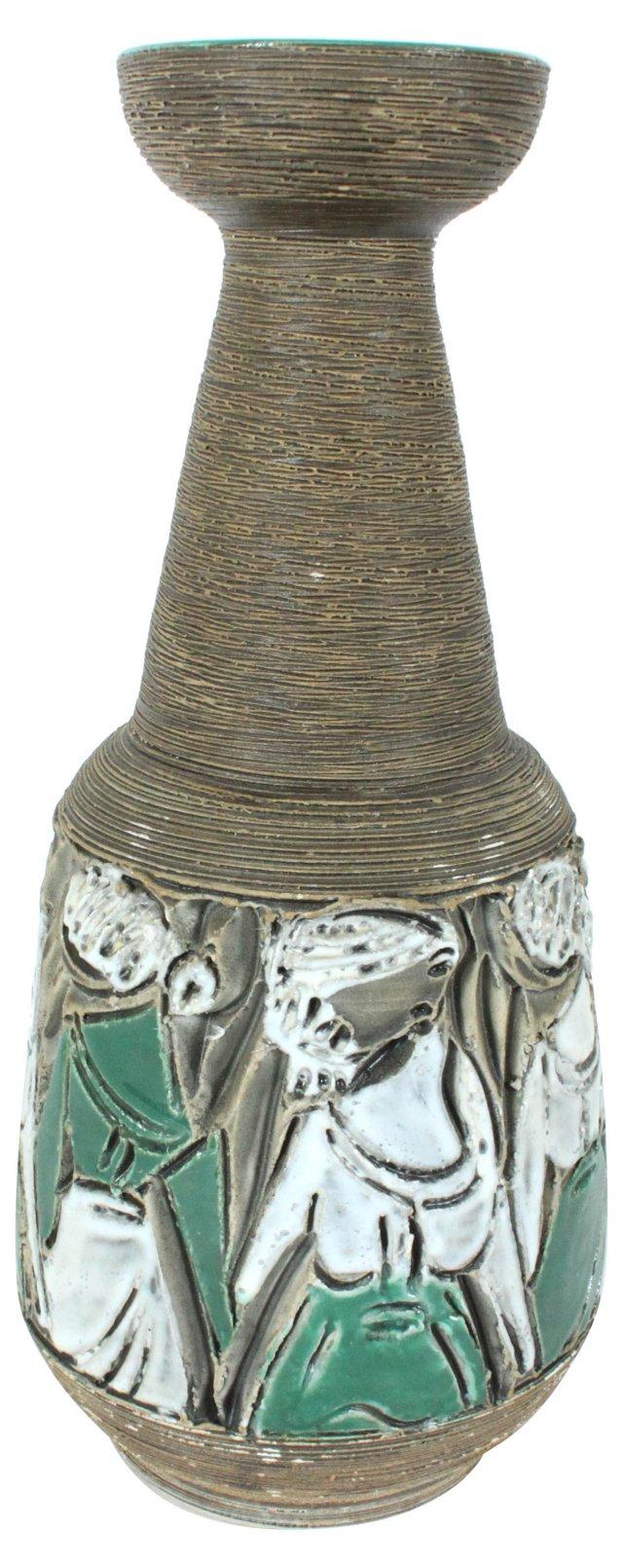 Ringsted Vase