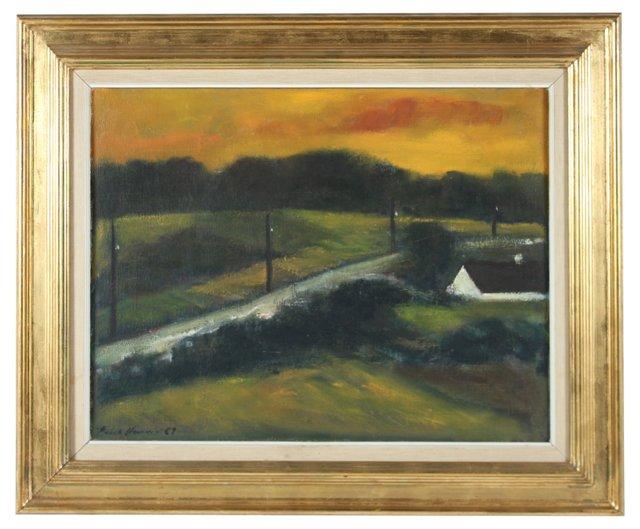 Landscape, 1967