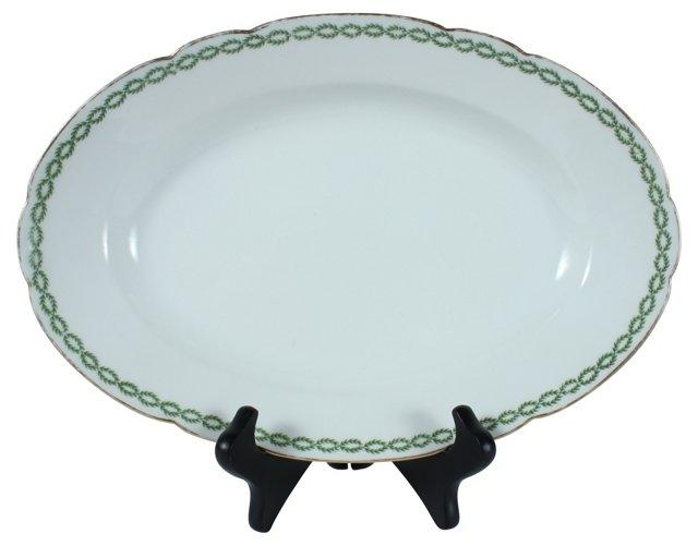 French Limoges     Vegetable Bowl