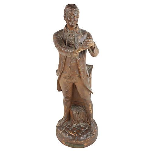 Vintage Marcel de Floret Sculpture