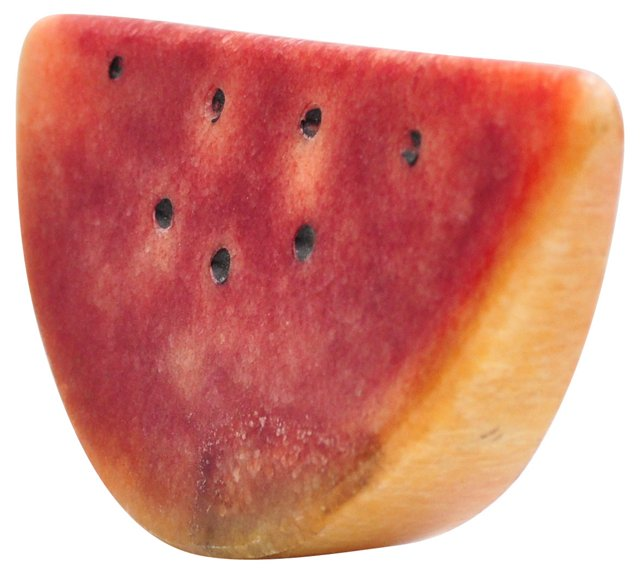 Italian Stone Watermelon